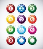 Casino game  — Stock Vector