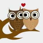 Love card — Stock Vector #67389515