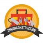 Under construction — Stock Vector #72206283