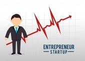 Business design. — Stock Vector