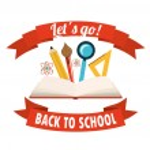 Back to school — Stock Vector #73251505