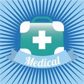 Medical — Stock Vector
