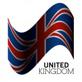 British design. — Stock Vector