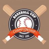 Sports digital design. — Stock Vector