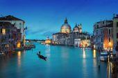 Venice city — Stockfoto