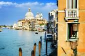Venice city — Fotografia Stock