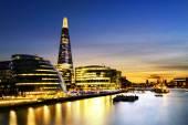 英国ロンドン市 — ストック写真