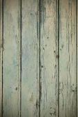 Green wooden planks surface background — Stock Photo