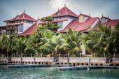Eden Island, Seychelles — Stock Photo