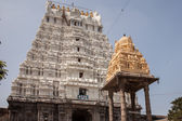 Kamakshiamman Temple in Kanchipuram. — Stock Photo