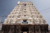 Kamakshiamman Temple in Kanchipuram. — Stockfoto