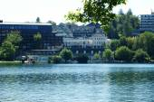 Lake of Bled — Stock Photo