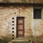Old door  — Stock Photo #58302217
