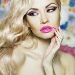belle blonde — Photo #58106387