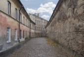 Vilnius. Stare Miasto — Zdjęcie stockowe