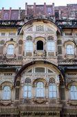 Different parts of Mehrangarh Fort, Rajasthan, Jodhpur, India — Stock Photo