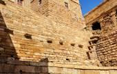 Golden Fort of Jaisalmer, Rajasthan India — Stock Photo
