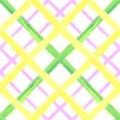 Seamless tartan pattern 7 — Stock Vector