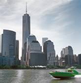 Manhattan. — Stock Photo