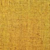 Natural textured grunge burlap sackcloth hessian sack texture, beige yellow brown grungy vintage country sacking canvas, large detailed macro background closeup — Stock Photo