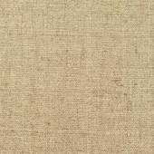 Natural textured vertical grunge burlap sackcloth hessian sack texture, grungy vintage country sacking canvas, large detailed bright beige pattern macro background closeup — Stock Photo