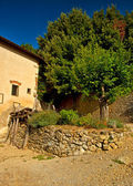 San Gimignano in  Italy — Stock Photo