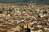 View of city of Florence — Stock Photo