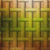 Grid pattern background — Stock Photo