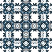Azulejos portugueses — Vetor de Stock