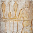 Luxor carving — Stock Photo #52943077