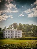 Marienlyst Castle Pavilion — Stock Photo
