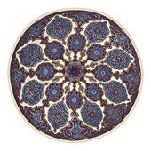 Caminin tavan sanat — Stok fotoğraf