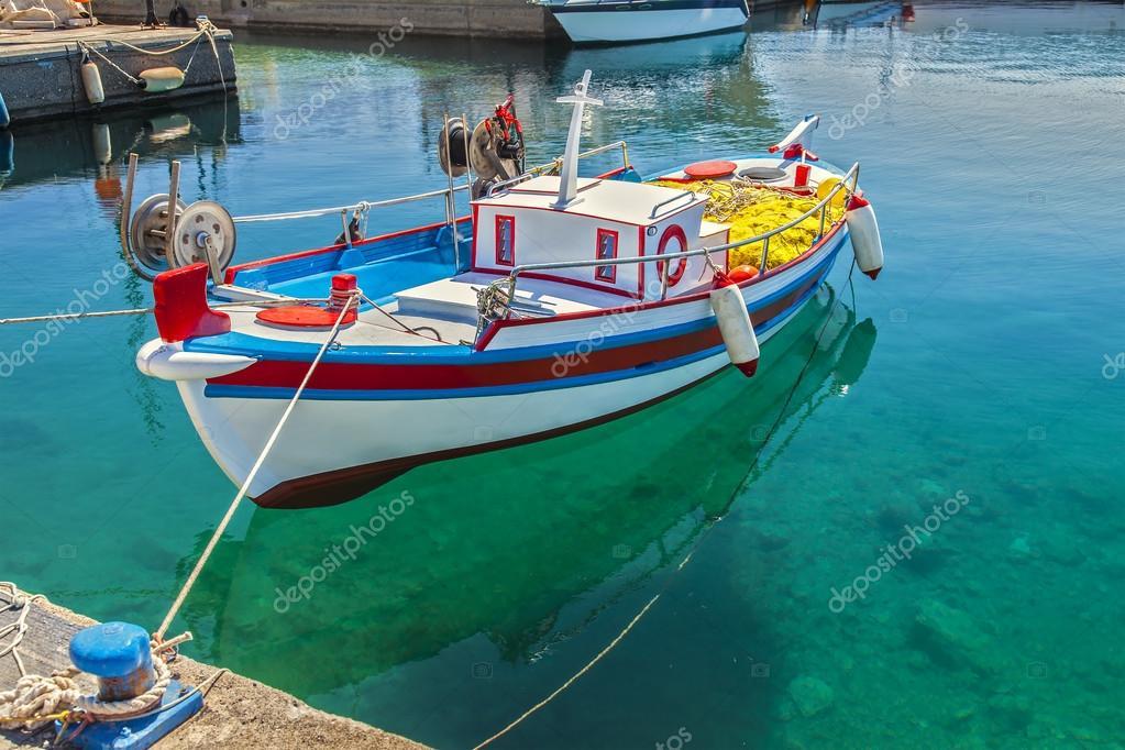 европейские лодки