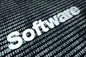 Digital Software Development — Stock Photo