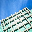 Modern Architecture on the Plaza Independencia in Montevideo — Stock Photo #70665471