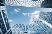 Office building — Fotografia Stock