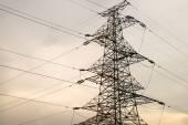 Pylon — Foto de Stock