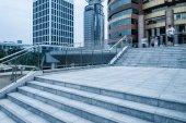 Building of shanghai — Stock Photo