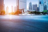 Xangai — Fotografia Stock