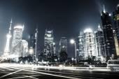 Shangai — Foto de Stock