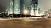 Šanghaj, Čína — Stock fotografie