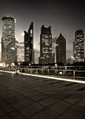上海市 — 图库照片