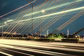 Guangzhou bridge — Stock Photo