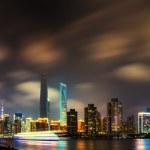 Shanghai — Stock Photo #79794104