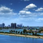 Port of Miami — Stock Photo #60343767