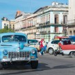 Street scene in Old Havana — Stock Photo #62189149