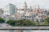 View of Old Havana — Stock Photo