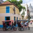 Street scene in Old Havana — Stock Photo #69022205