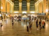 The Grand Central Terminal in New York — Stock Photo