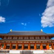 Yakushi-ji Temple in Nara, Japan — Stock Photo #63167217